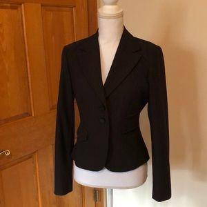 Michael Kors women's blazer brown sz4